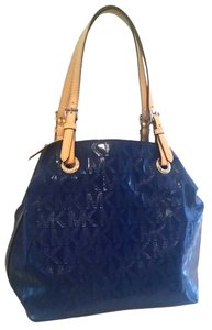 Michael Kors Tote in BRAND NEW WITH TAGS! Sapphire