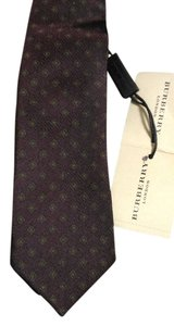 Burberry Burberry Men's Silk Tie