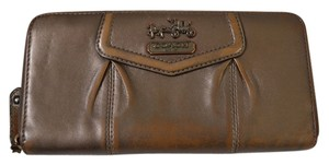 Coach Coach Pintucked Wallet
