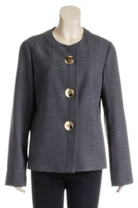 Tory Burch Gray Jacket