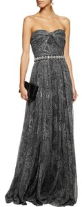 Michael Kors Designer Designer Gown Dress