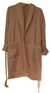 Other Robe Pastel Bath Coat