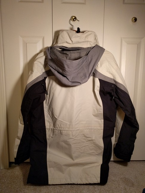 The North Face Gore-tex Gore Jacket Winter Snow Jacket