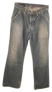 Banana Republic Jeans Mens Men Relaxed Pants Denim