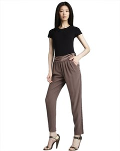 J. Mendel Chic Modern Dress Pants