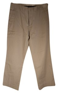 Express Men's Mens Chinos Work Khaki/Chino Pants Khaki