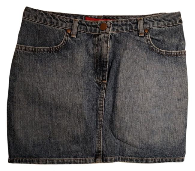 Preload https://item5.tradesy.com/images/french-connection-denim-fcuk-miniskirt-size-4-s-27-10440469-0-1.jpg?width=400&height=650