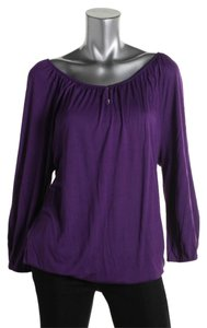 Lauren Ralph Lauren Top Purple