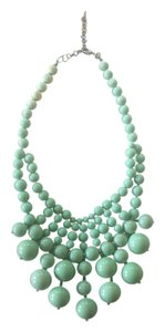 Soft Surroundings Cascade Bubble Necklace