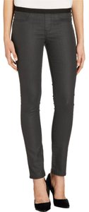 Helmut Lang Denim gray Leggings