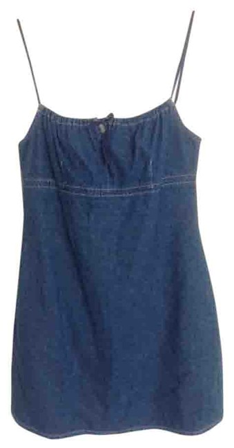 Preload https://item2.tradesy.com/images/esprit-blue-jean-mini-short-casual-dress-size-4-s-10441666-0-1.jpg?width=400&height=650