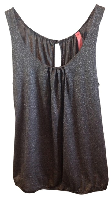 Preload https://item1.tradesy.com/images/eight-sixty-silver-tank-topcami-size-8-m-10441705-0-1.jpg?width=400&height=650