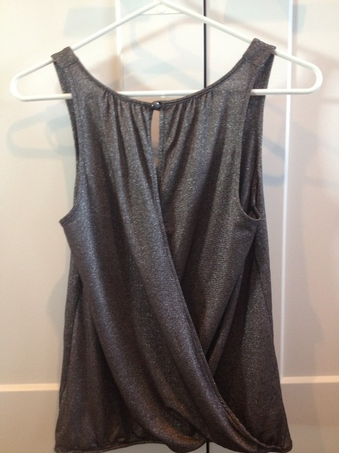 Eight Sixty Top Silver