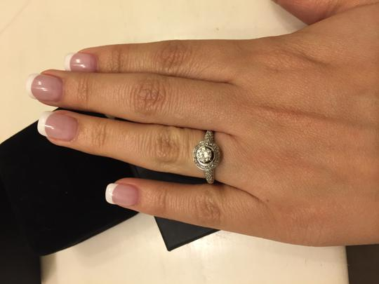 Preload https://item5.tradesy.com/images/white-gold-stunning-halo-engagement-ring-10442134-0-2.jpg?width=440&height=440