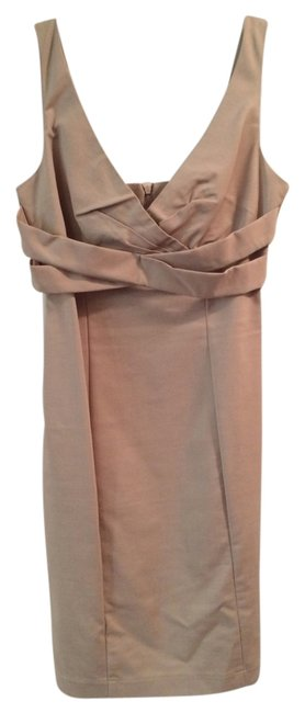 Preload https://item4.tradesy.com/images/rinascimento-nude-nwot-small-x-generation-cocktail-dress-size-6-s-1044218-0-0.jpg?width=400&height=650