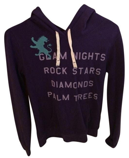 Preload https://item2.tradesy.com/images/express-purple-cute-sweatshirthoodie-size-6-s-10442986-0-1.jpg?width=400&height=650