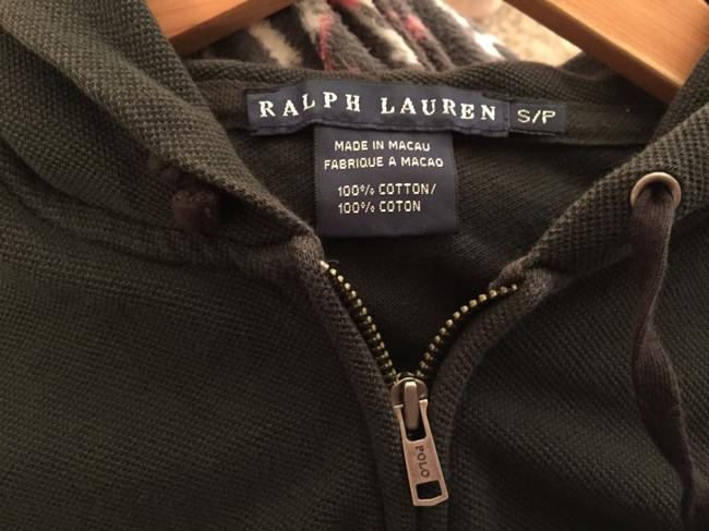 Ralph Lauren Polo Black Jacket