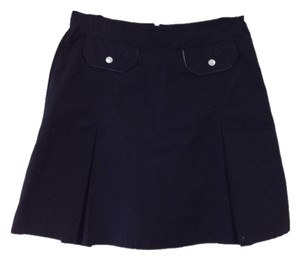 Diesel Mini Skirt Black