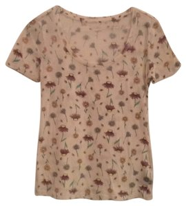 Urban Outfitters T Shirt Floral