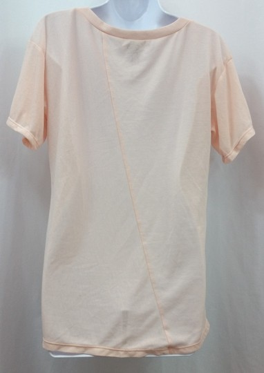 A|X Armani Exchange A/x Slip-on Cotton Tee Sp Top new