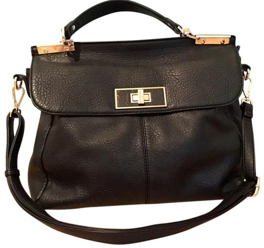 Preload https://item2.tradesy.com/images/sisley-classic-black-polyurethane-satchel-10445956-0-1.jpg?width=440&height=440