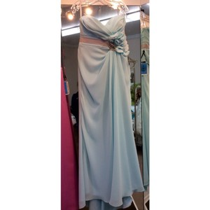 Enzoani SkyBlue C13 Dress