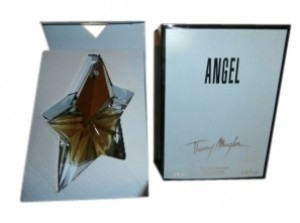 Angel by Thierry Mugler Angel Eau De Parfum