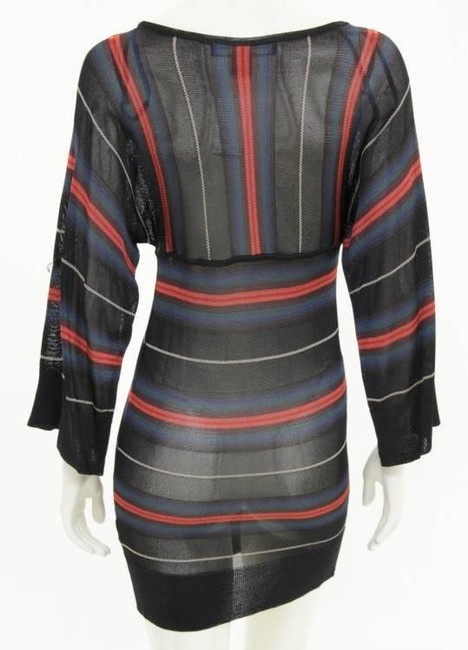 French Connection short dress Multi Color on Tradesy