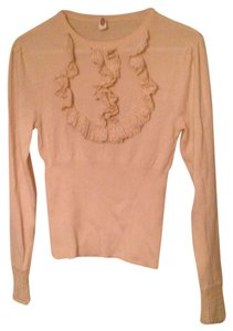 Cream Sweater Sweater