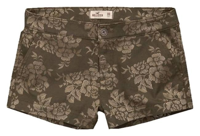 Preload https://item2.tradesy.com/images/hollister-floral-olive-midrise-minishort-shorts-size-8-m-29-30-1045116-0-0.jpg?width=400&height=650
