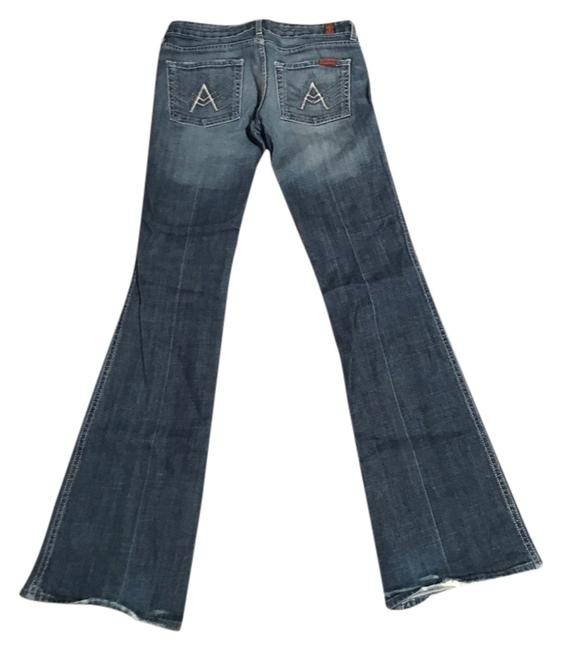 Preload https://item2.tradesy.com/images/7-for-all-mankind-medium-wash-boot-cut-jeans-size-27-4-s-10452991-0-1.jpg?width=400&height=650