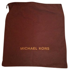 Michael Kors Extra Large Brown Dust Bag
