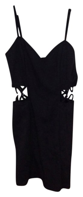 Preload https://item1.tradesy.com/images/blac-above-knee-night-out-dress-size-4-s-10453630-0-1.jpg?width=400&height=650