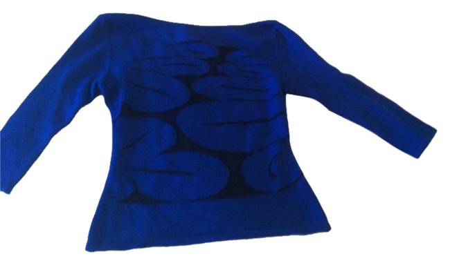 Angelica Val Sweater