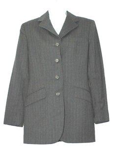 Ralph Lauren Wool DARK GRAY Blazer