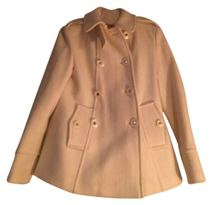 Betsey Johnson Pea Coat