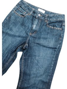 Coldwater Creek Straight Leg Jeans