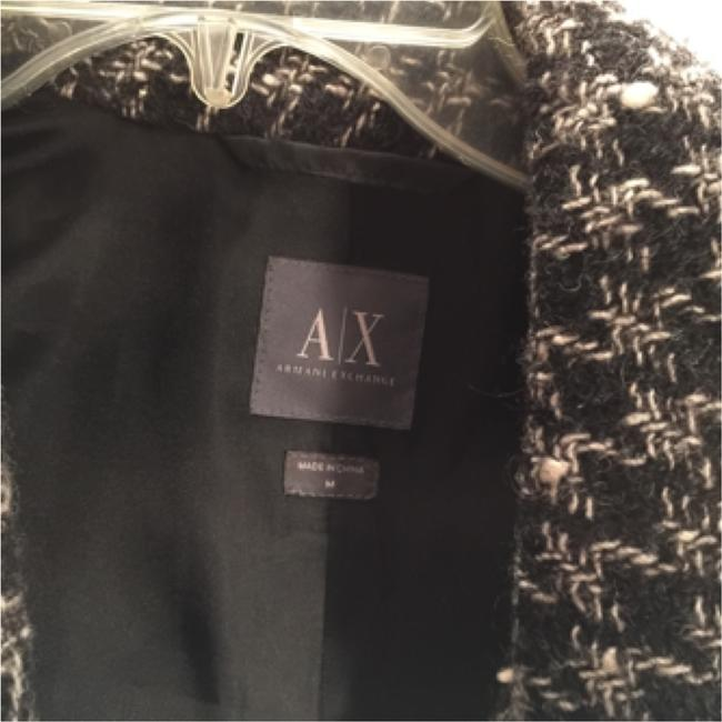 A|X Armani Exchange Pea Coat