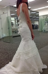 Melissa Sweet Ms251002 Wedding Dress