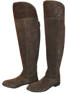 Tory Burch Cafe Boots