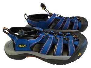 Keen Waterproof Comfortable Cobalt Blue Sandals