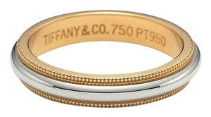 Tiffany & Co. Milgrain