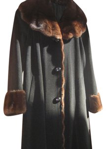Belle Fare Perfect Classic Pea Coat