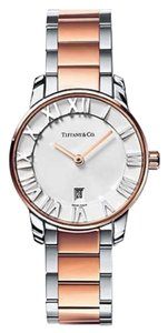Tiffany & Co. Tiffany's Atlas 2-Hand 29mm Watch