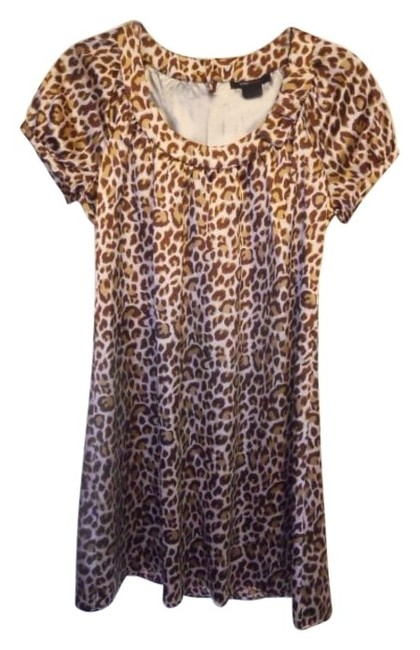 Preload https://item4.tradesy.com/images/bcbgmaxazria-animal-print-bcbg-max-azria-cap-sleeve-above-knee-short-casual-dress-size-2-xs-104653-0-0.jpg?width=400&height=650