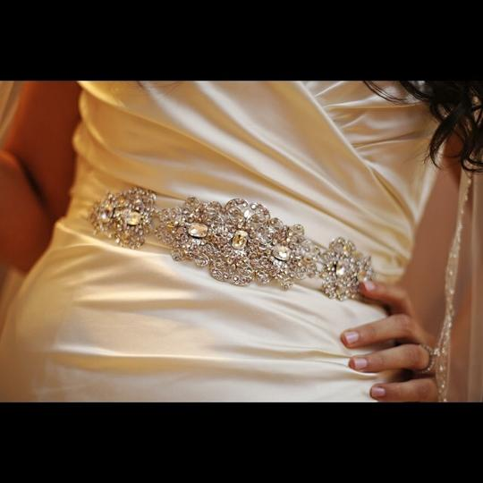 Preload https://item4.tradesy.com/images/thomas-knoell-designs-silver-and-ivory-sash-10465618-0-1.jpg?width=440&height=440