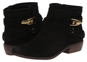 Fergalicious by Fergie Blac Boots