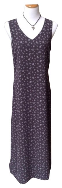 Preload https://img-static.tradesy.com/item/1046616/old-navy-grey-casual-maxi-dress-size-10-m-0-0-650-650.jpg