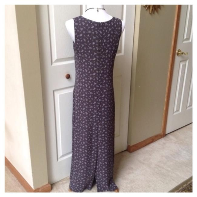Grey Maxi Dress by Old Navy