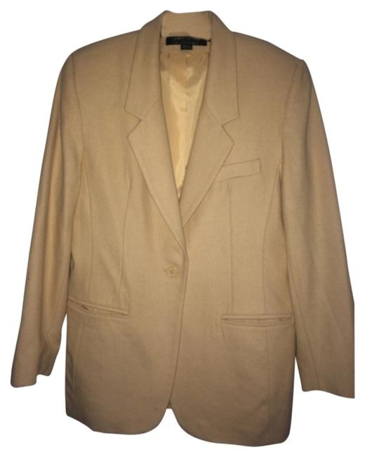 Preload https://img-static.tradesy.com/item/10467013/larry-levine-tan-collections-button-down-top-size-12-l-0-1-650-650.jpg